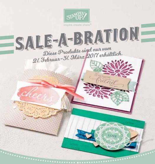Sale A Bration II