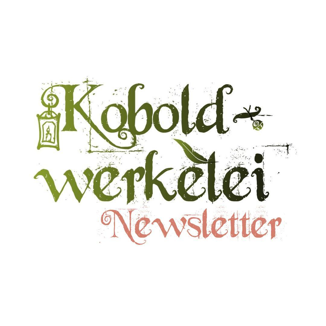 Koboldwerkelei Newsletter September 2021